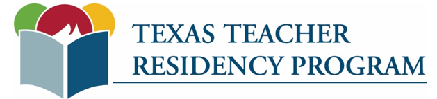 Texas Teacher Residency Program: This mentoring program for new teachers helps them learn how to implement research-based practices yielding high results and provides customized support to help maximize the impact on student achievement in their classroom.