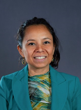 Alicia Bolt, Ed.D.